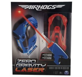 6054126 AIR HOGS ZERO GRAVITY LASER RACER