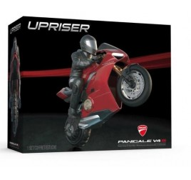 6053427 AIR HOGS DUCATI PANIGALE UPRISER