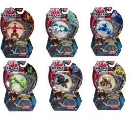 6045146 BAKUGAN ULTRA BALL