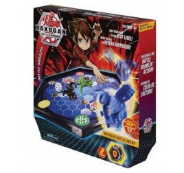6045142 BAKUGAN BATTLE ARENA