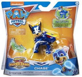 6053855 PAW PATROL CHASE MIGHTY PUPS