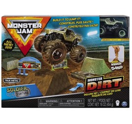 6044986 CHAMP RAMP FREESTYLE MONSTER