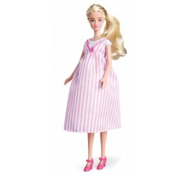 GG74002 ILARY DOLL IN ATTESA