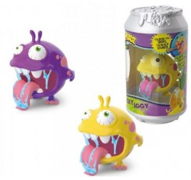 GG02702 SHAKEHEADZ SLOB MONSTER LATTINA