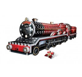 1009 PUZZLE 3D HARRY POTTER HOGWARTS EXPRESS
