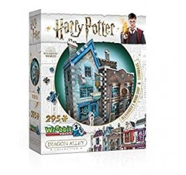 0508 PUZZLE 3D HARRY POTTER OLLIVANDER'S WAND