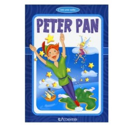 3332 C'ERA UNA VOLTA...PETER PAN